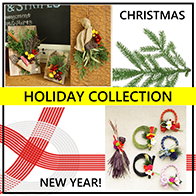 2018 Christmas 2019 New Year Holiday collection